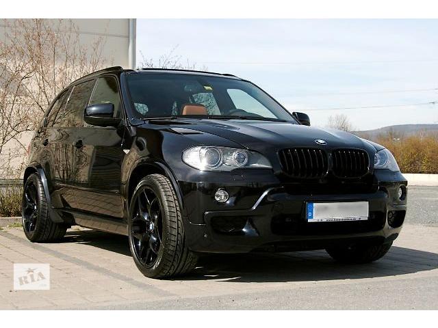 купить бу Продам Диски R21 BMW X5, X6 E70 E71 styling стиль 215 в комплекте в Киеве