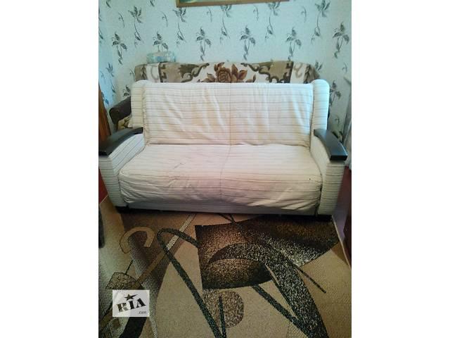продам Продам диван-кровать Meblissimo с ортопедическими буковыми ламелями бу в Чернигове