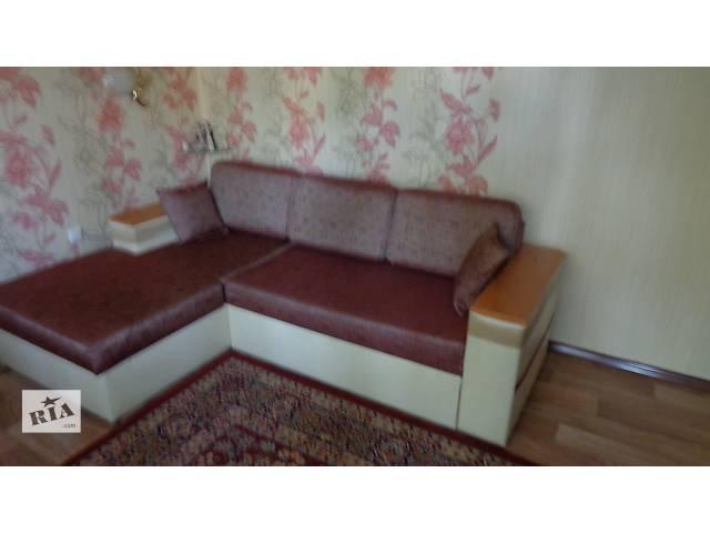 купить бу Продам диван. в Виннице