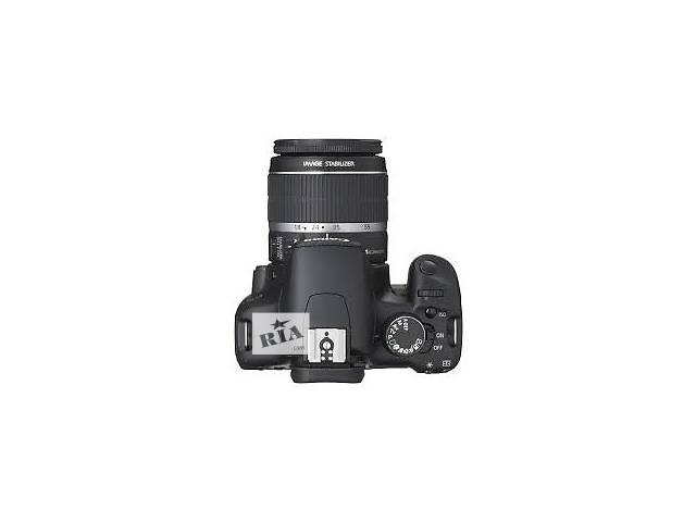 продам Продам фотоапарат canon 450d бу в Ивано-Франковске