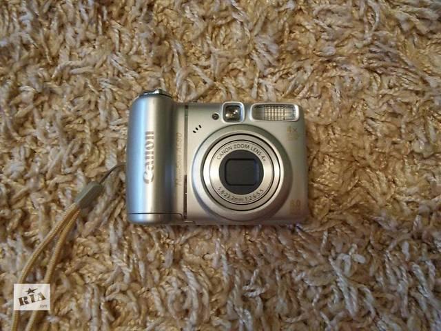продам Продам фотоапарат бу в Сарнах (Ровенской обл.)