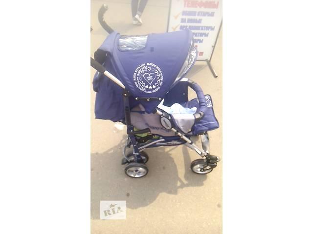 бу Продам коляску трость Sigma в Одессе