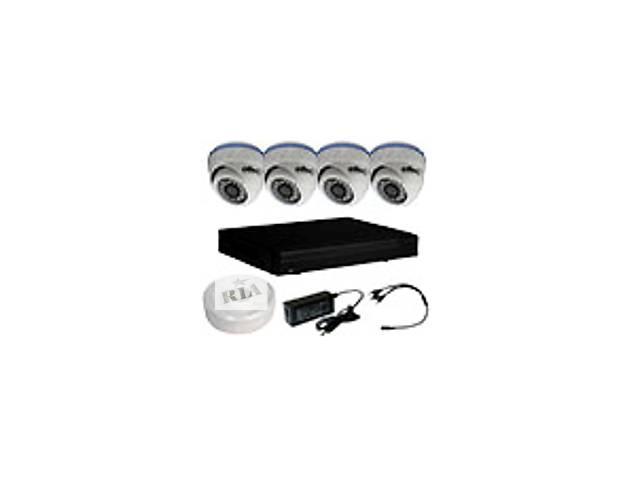 купить бу Продам комплект системы видеонаблюдения CVI Oltec-CVI-913 в Каменском (Днепропетровской обл.) (Днепродзержинск)
