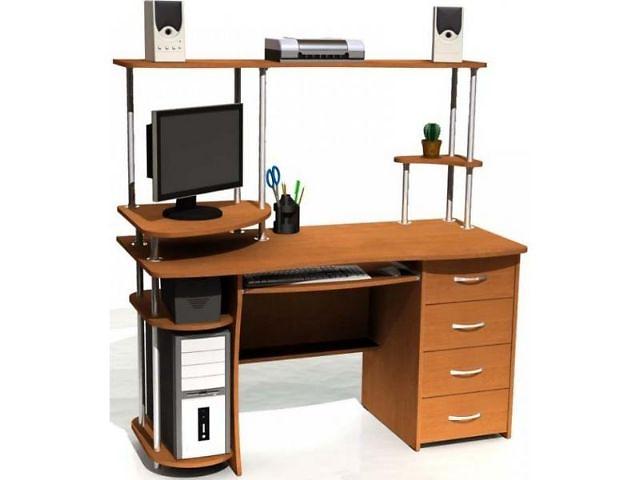 бу Продам компьютерный стол С 222 (новый) в Киеве