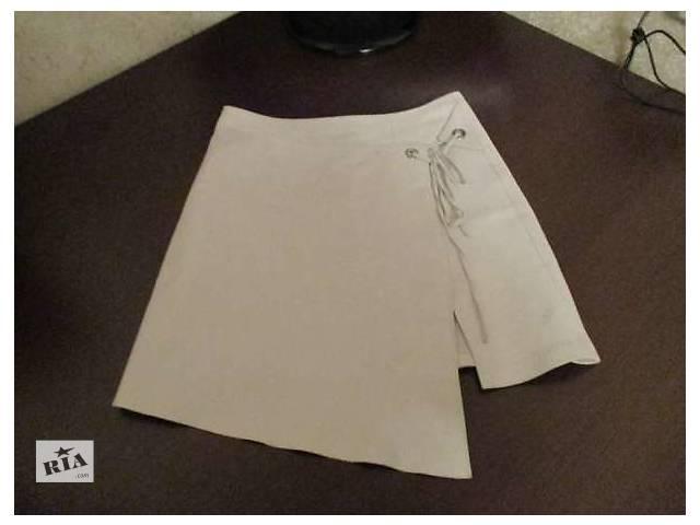 продам Продам кожаную юбку бу в Змиеве