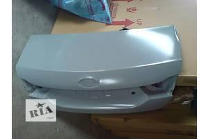 Новые Крышки багажника Hyundai i20