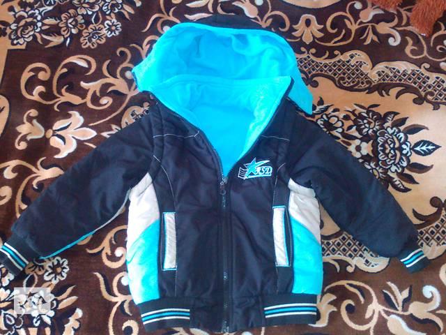продам продам куртку бу в Селидово