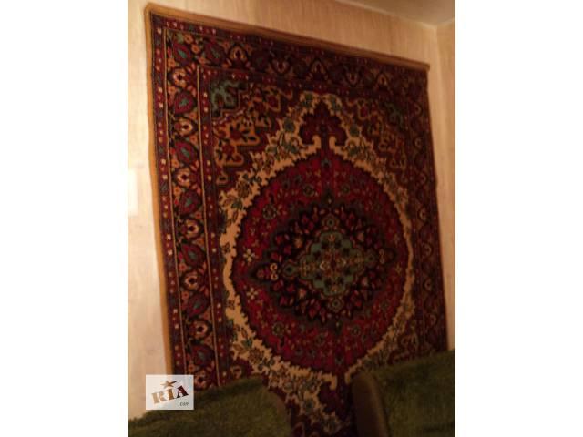 продам Продам килим бу в Червонограде