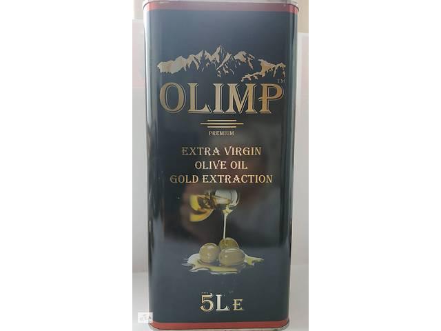 купить бу Продам масло оливковое производство Италия, Греция 5л в Киеве