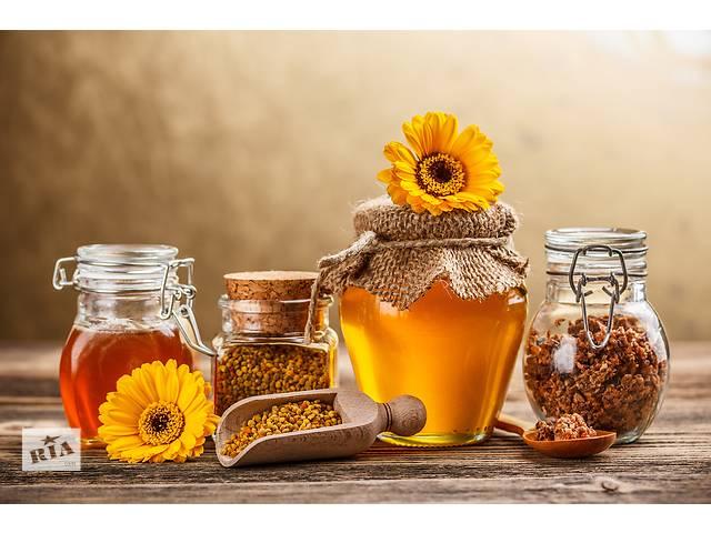 бу Продам мед соняшника   в Украине