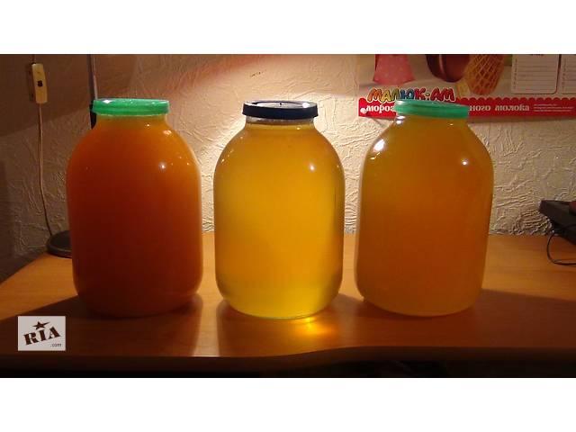 Продам мед!!!- объявление о продаже   в Украине
