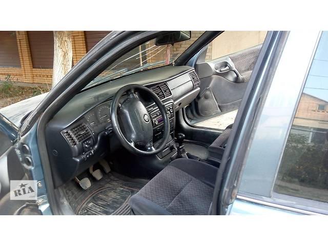 бу мульти  руль а отличном сост. для Opel Vectra опель вектра авторазборка в Измаиле