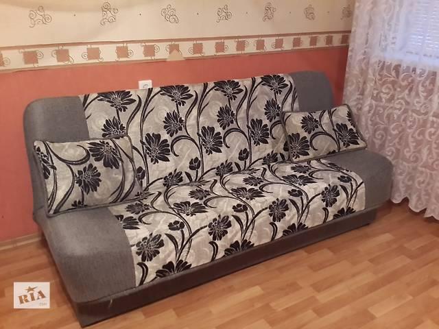 Продам диван  в хорошем состоянии- объявление о продаже  в Одессе