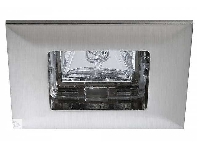 продам Продам набор встроенных светильников, Quadro, сатин, Paulmann,   Германия. бу в Киеве