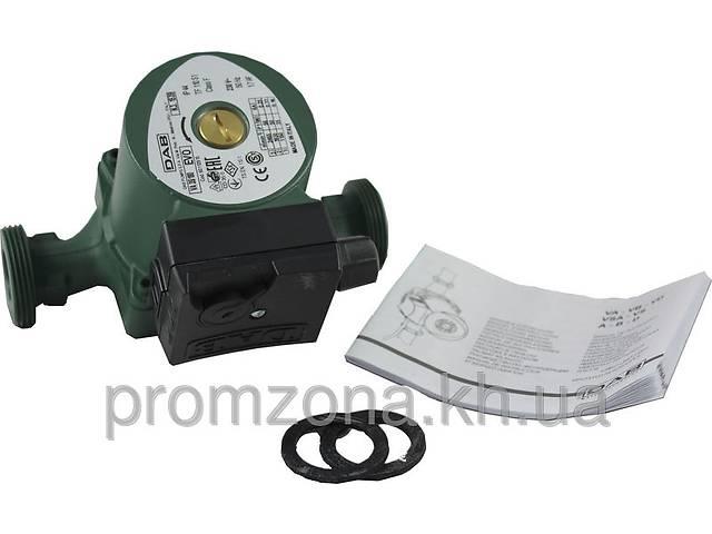 Продам насос для систем отопления DAB VA 55/130 короткая база- объявление о продаже  в Днепре (Днепропетровск)