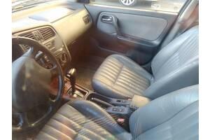 Продам Nissan Primera 2000 год автомат показания