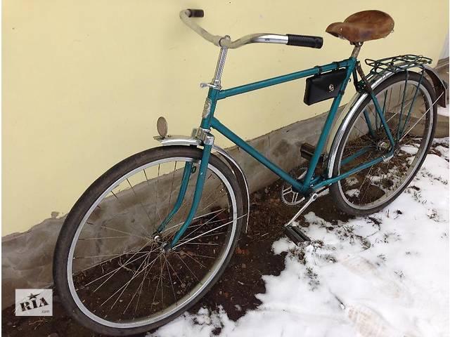 купить бу продам новий велосипед в Яготине