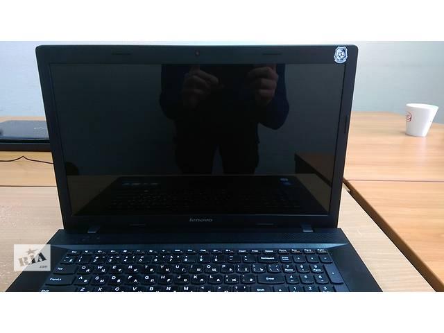 продам Продам офисный ноутбук Lenovo бу в Одессе