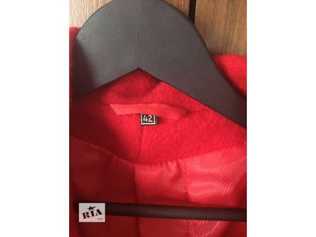 Продам пальто- объявление о продаже  в Тернополе
