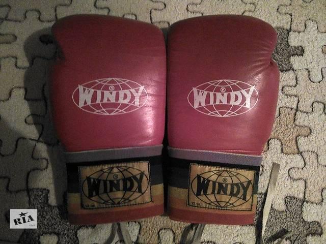 купить бу Продам перчатки боксерские WINDY 12 в Одессе