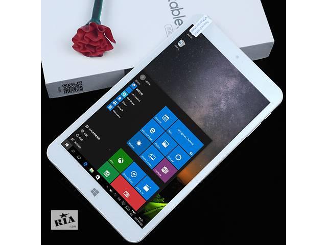 купить бу Продам планшет ONDA v820w (windows-android). Новый в упаковке. в Днепре (Днепропетровск)