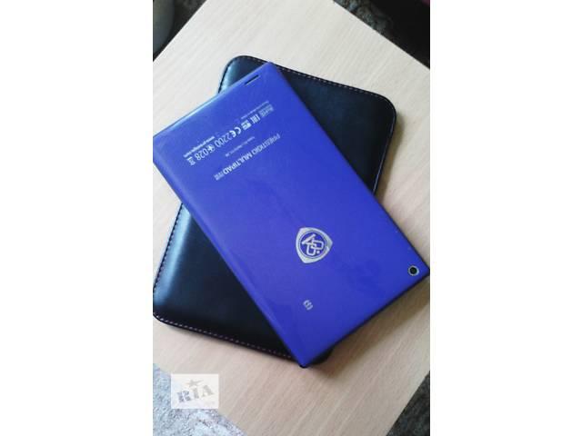 Продам планшет-телефон в хорошем состоянии- объявление о продаже  в Макеевке (Донецкой обл.)
