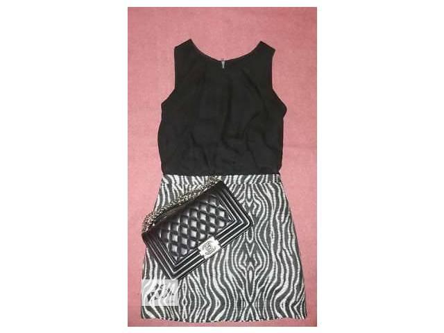 Продам платье бренда Next- объявление о продаже  в Запорожье