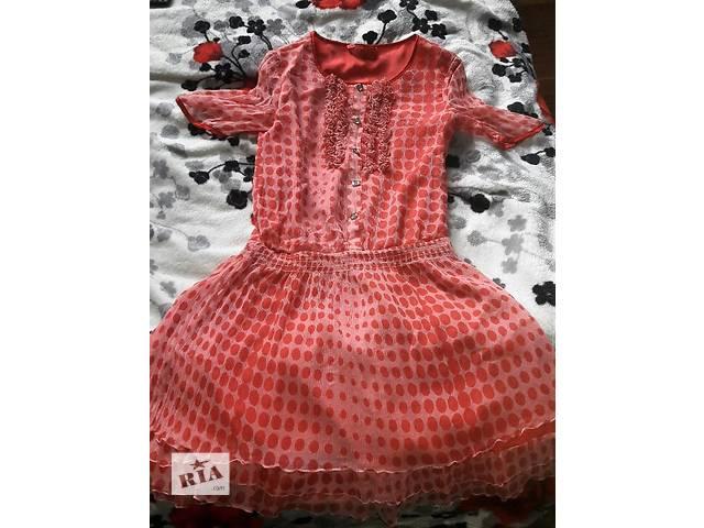 Продам платье VIVIENNE TAM размер s-m- объявление о продаже  в Днепре (Днепропетровск)