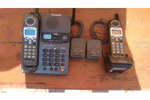 б/в Радіотелефони Panasonic