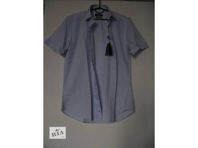 бу Продам рубашку мужскую, размер M в Киеве