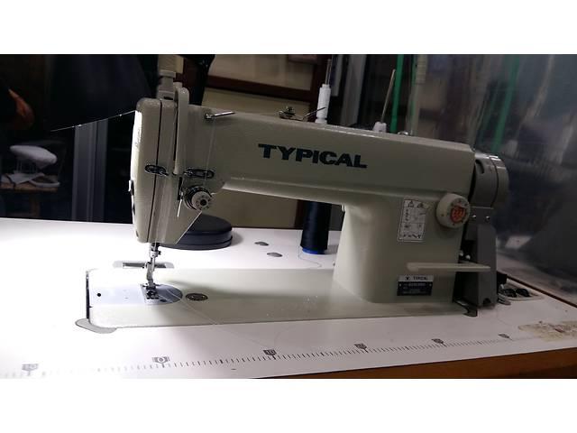продам Продам швейную машину typical бу в Одессе