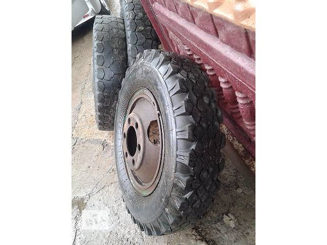 продам  колеса Газ 51 220/508- объявление о продаже  в Ровно