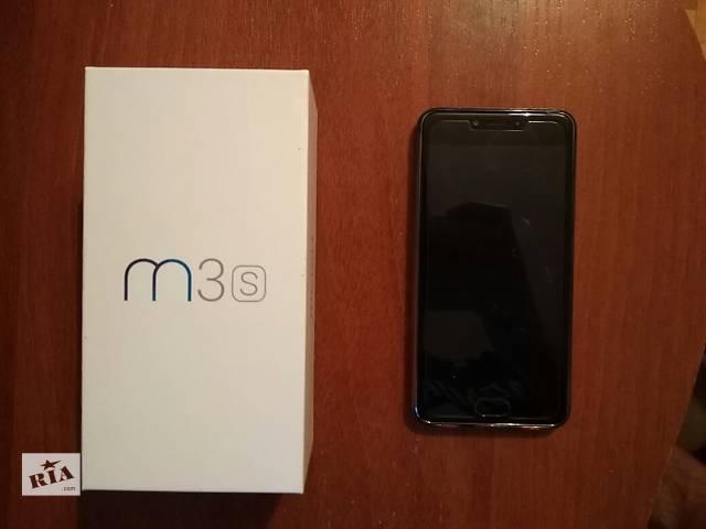 продам Продам смартфон Meizu M3s бу в Киеве