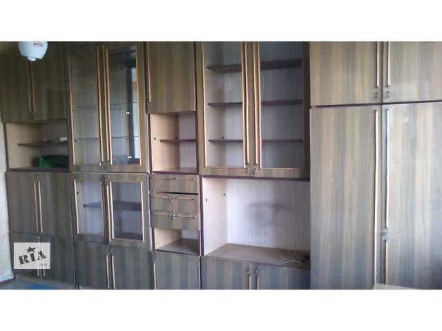 Продам стенку- объявление о продаже  в Днепре (Днепропетровск)
