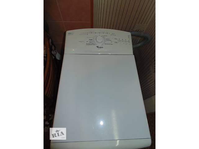 Продам стиральную машинку Whirlpool 6415/1- объявление о продаже  в Макеевке (Донецкой обл.)
