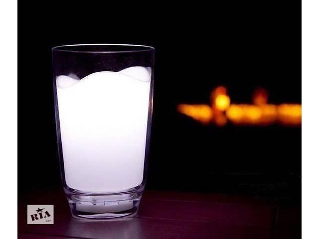 продам Продам Светильник Стакан молока Лампа Ночник  бу в Киеве