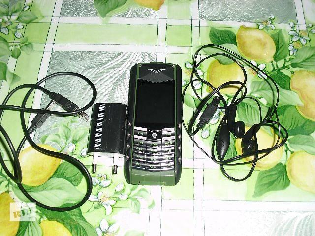 продам Продам телефон верту-китай -ф888. бу в Гайсине