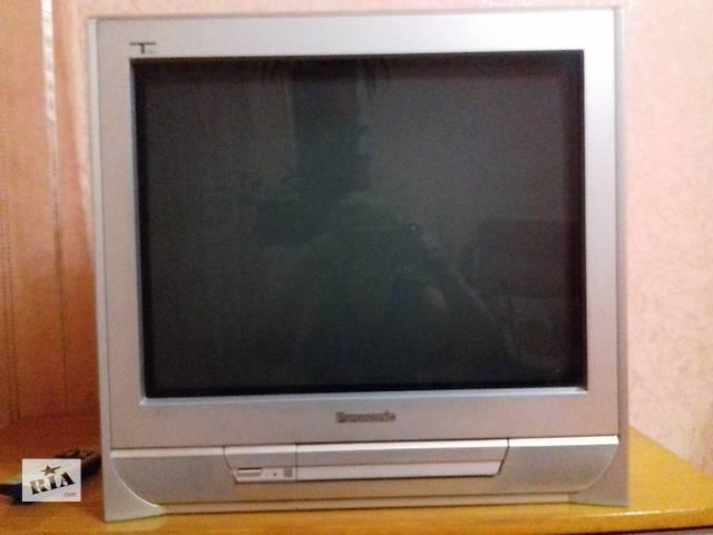 бу Продам телевизор Panasonic в отличном состоянии в Мелитополе