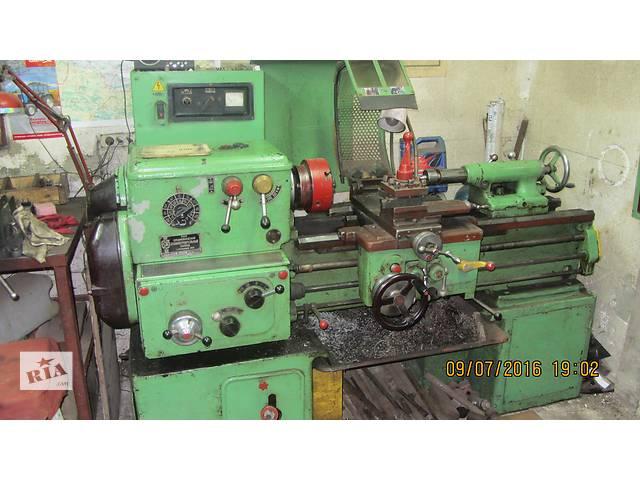 купить бу Продам токарный станок 1А616 в хорошем состоянии в Луцке