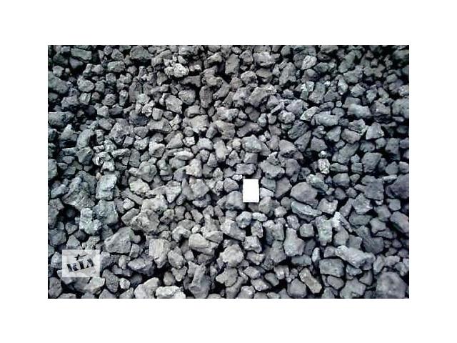 бу Продам уголь марки ДГ фр. 5-25мм. 0-100мм. в Запорожье