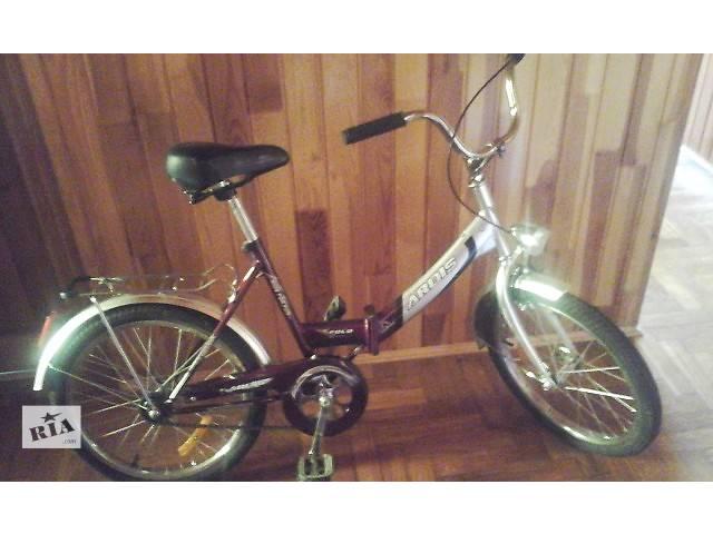 Продам велосипед Ardis Fold 20- объявление о продаже  в Владимир-Волынском