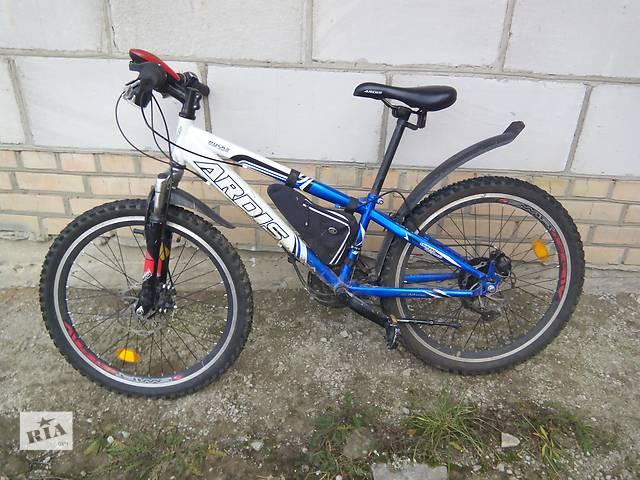 Продам велосипед ARDIS ROCKS 24- объявление о продаже  в Киеве