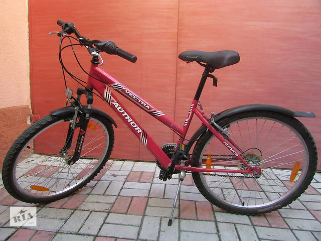 Продам велосипед AUTHOR - объявление о продаже  в Одессе