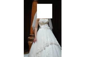 314f2344a1e49f Весільні сукні недорого - купити сукню на весілля бу в Львові