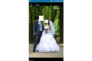 ca56b3cbf49033 Весільні сукні недорого - купити сукню на весілля бу в Рівному