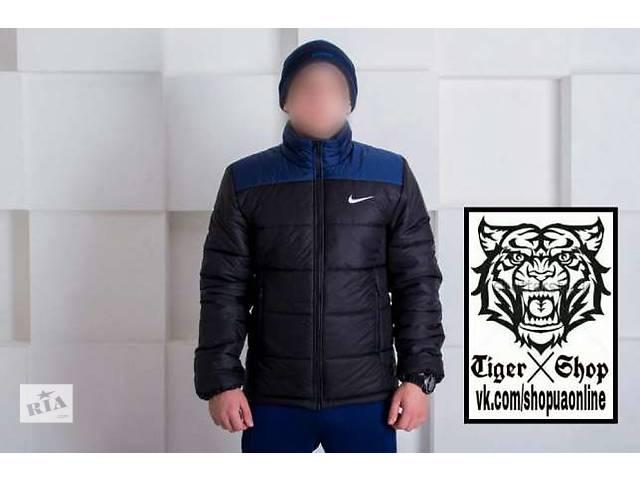 бу Продам Зимние Куртки NIKE -25c в Киеве