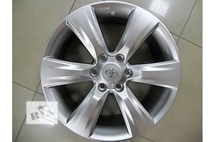 Новые Диски Lexus GX