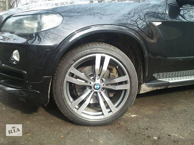 купить бу Б/у диск для легкового авто BMW X5 зима в Одессе