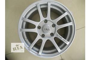 Нові диски Kia Ceed