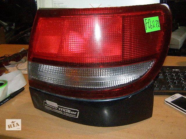 продам Продам фонари на Toyota Carina E бу в Новой Каховке